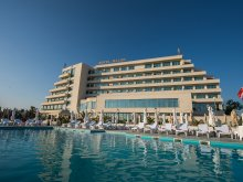 Apartman Aqua Magic Mamaia, Malibu Hotel