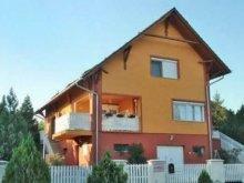 Accommodation Hungary, Kati Apartment