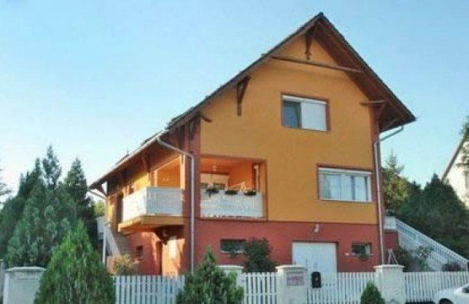 Apartament Kati Fonyód