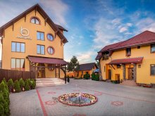 Accommodation Sibiu county, Bliss Hotel