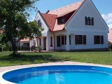 Accommodation Magyarpolány, Hétkanyar Guesthouse