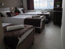 Accommodation Gyor (Győr), Família B&B