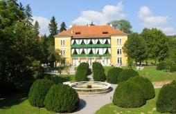 Villa Gelence (Ghelința), Zabola Estate