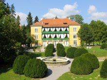 Villa Kászonaltíz (Plăieșii de Jos), Zabola Estate