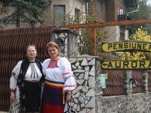 Pensiune Sârbi, Pensiunea Aurora