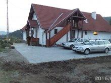 Cabană Drăușeni, Casa de oaspeți Hilltop