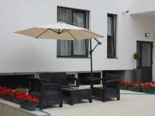 Cazare Piatra Secuiului, Hermann Apartments