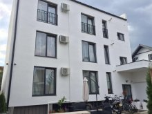 Accommodation Șelimbăr, Hermann Apartments