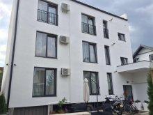 Accommodation Sibiu county, Hermann Apartments