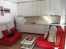 Apartment Peregu Mare, Central View Residence