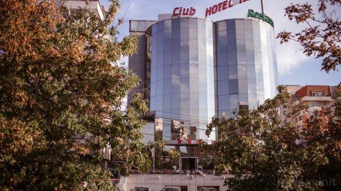 Hotel Helin Craiova
