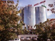 Szállás Răduțești, Helin Hotel
