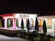 Accommodation Pecineaga, Vox Maris Grand Resort