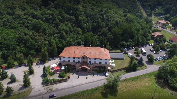Hunor Hotel Sátoraljaújhely