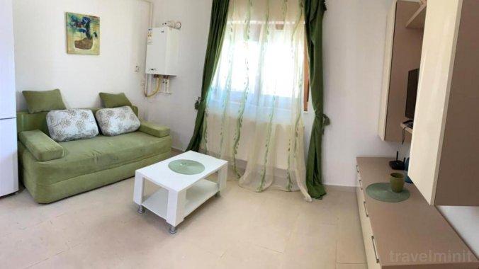 Green Apartment Iași