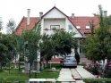Accommodation Karcfalva Europa B&B