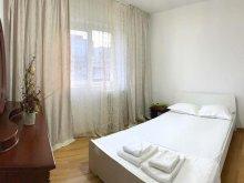 Accommodation Țigănești, Eva Vintage Apartment