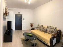 Apartament Hălăucești, Apartament Cozy Place