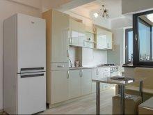 Apartament Arsura, Apartament Magic Moments