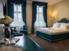 Accommodation Sibiu county, Travelminit Voucher, Maison Elysée