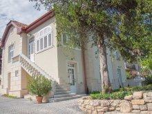 Villa Zalavég, Villa Fontana