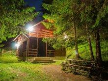 Accommodation Red Lake, Széppataka Chalet
