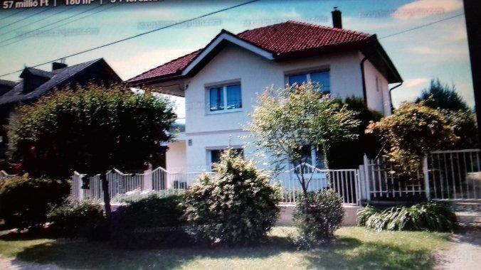 Apartament Venus Hévíz