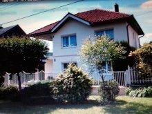 Apartman Hévíz, Apartman Venus