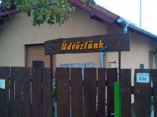 Szállás Balatonalmádi, Horváth Apartmanház