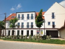 Hostel Rudolftelep, Ecohostel
