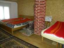 Accommodation Sânsimion, Borsika Chalet