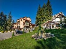 Hotel Ștrand Sinaia, Hotel Eden Grand Resort