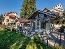 Hotel județul Braşov, Hotel Eden Grand Resort Eden 1 & Eden 2