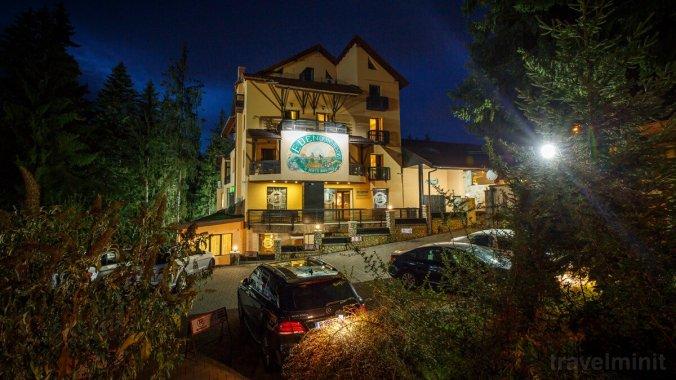 Eden Grand Resort Eden 3 & Eden 4 Hotel Predeal