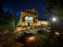 Hotel județul Braşov, Hotel Eden Grand Resort Eden 3 & Eden 4