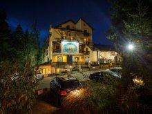 Hotel Ștrand Sinaia, Hotel Eden Grand Resort Eden 3 & Eden 4
