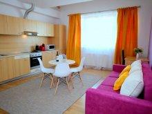 Apartament Dorobanți, Apartament Spring