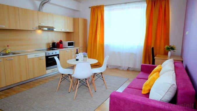 Spring Apartman Temesvár