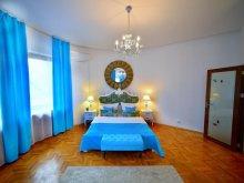 Accommodation Hunedoara county, Tichet de vacanță, Negustorului B&B
