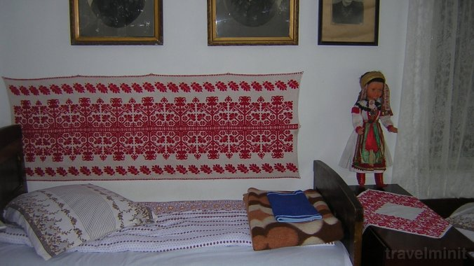 Anna Guesthouse Rimetea