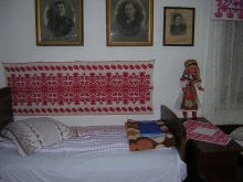 Szállás Torockógyertyános (Vălișoara), Tichet de vacanță, Anna Panzió