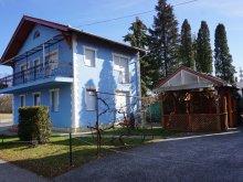Accommodation Répcevis, Adél Apartments