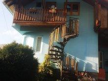 Apartament Gurghiu, Pensiunea Eszter