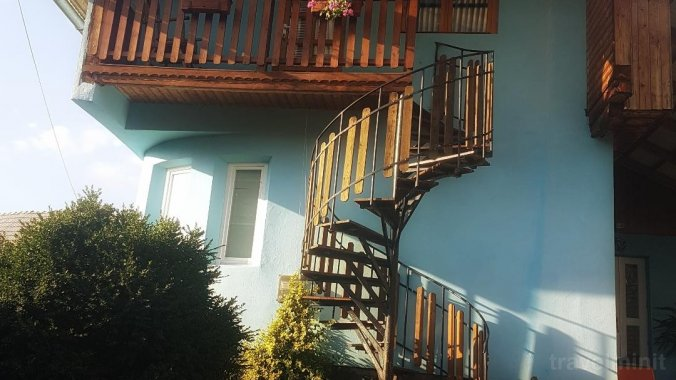 Eszter Guesthouse Praid