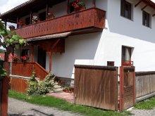 Apartament Gurghiu, Pensiunea Molnár