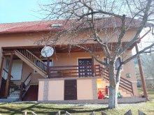 Casă de oaspeți Lacul Roșu, Casa de oaspeți Emese Kulcsár