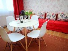 Szállás Angyalkút (Fântânele), Romantic Apartman