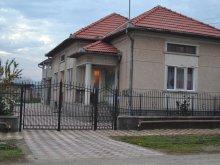 Panzió Hălmagiu, Tichet de vacanță, Bolinger Panzió
