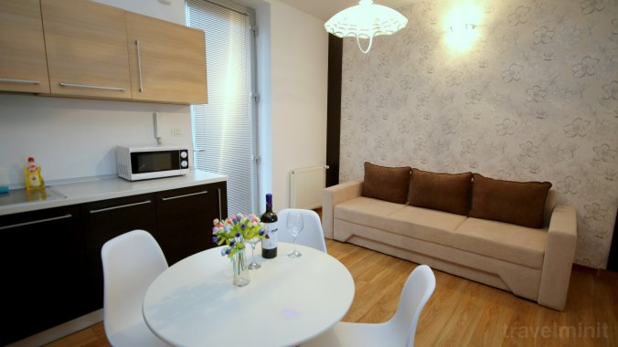 Classic Apartman Temesvár
