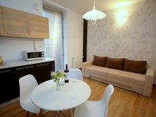 New Year's Eve Package Hodiș, Classic Apartment